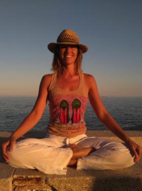 Carola Lobo Yoga