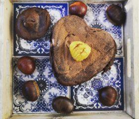 Brownie prebiótico