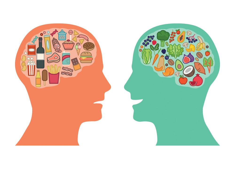 ¿Tienes hambre emocional?