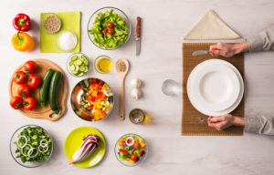 Nutrición energética